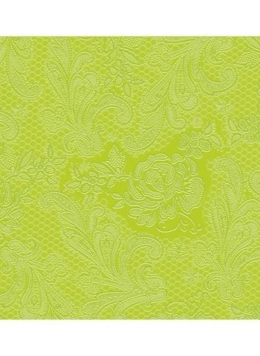 Lime Peçete-Dünya Style